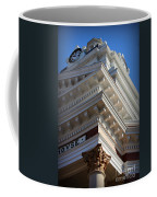 Architecture In The Morgan County Court House Coffee Mug