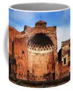 Architecture Of Italy Coffee Mug