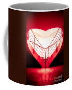 architecture's valentine - redI Coffee Mug