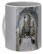 Archway Muckross Abbey Coffee Mug