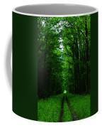 Archway Of Light Coffee Mug