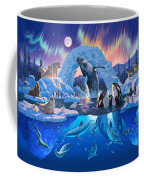 Arctic Harmony Coffee Mug