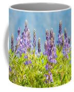 Arctic Lupine Coffee Mug