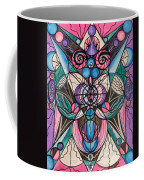 Arcturian Healing Lattice  Coffee Mug