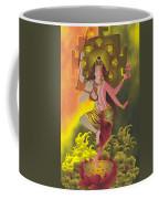Ardhanareeswara  Coffee Mug