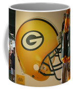 Are You Ready For Some Football ? Coffee Mug