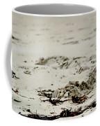 Area Sweep Coffee Mug