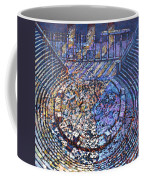 Arena Song Coffee Mug by Mark Howard Jones