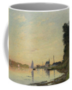 Argenteuil Late Afternoon Coffee Mug