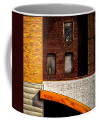 Argo Building Coffee Mug