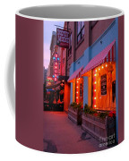 Argyle Street Halifax Coffee Mug