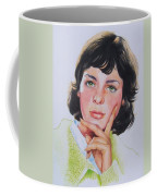 Ariane Coffee Mug