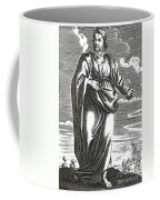 Aristippus Of Cyrene, Ancient Greek Coffee Mug