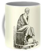 Aristotle Coffee Mug