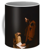 Aristotle Coffee Mug