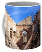 Arivaca Ruins Coffee Mug