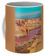 Arizona 2 Coffee Mug
