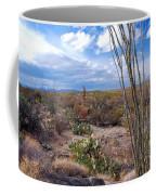 Arizona Afternoon Coffee Mug