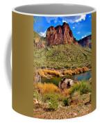 Arizona At Its' Best Coffee Mug
