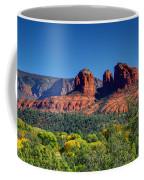 Arizona Beauty Coffee Mug