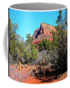Arizona Bell Rock Valley N3 Coffee Mug