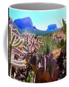 Arizona Bell Rock Valley N4 Coffee Mug