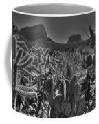 Arizona Bell Rock Valley N6 Coffee Mug
