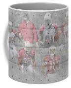 Arizona Cardinals Legends Coffee Mug