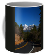 Arizona Country Road  Coffee Mug