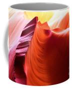 Arizona Desert Rainbow Coffee Mug