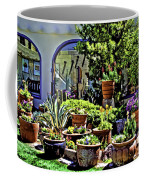 Tucson Garden Coffee Mug
