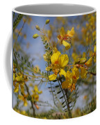 Arizona Gold Coffee Mug
