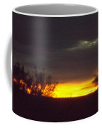 Arizona Landscape Coffee Mug
