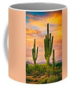 Arizona Life Coffee Mug