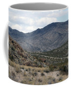 Arizona Mountains Coffee Mug