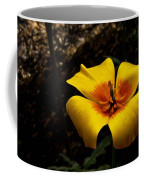 Arizona Poppy Coffee Mug