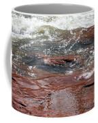 Arizona Rim Coffee Mug