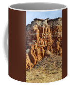 Arizona Rock Formation Coffee Mug