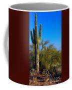 Arizona Saguaro Coffee Mug