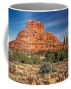 Arizona Sedona Bell Rock  Coffee Mug
