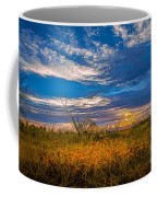 Arizona Sunset 27 Coffee Mug