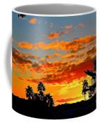 Beautiful Arizona Sunset Coffee Mug