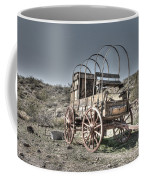 Arizona Wagon Coffee Mug