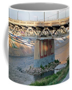 Arkansas River Walk Coffee Mug