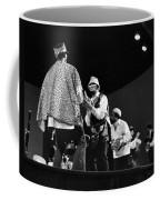 Arkestra Procession 1968 Coffee Mug