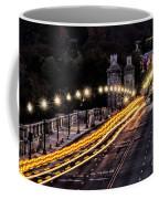 Arlington Bridge And Cemetery Coffee Mug