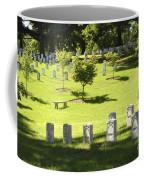 Arlington National Cemetery - 540 Coffee Mug
