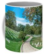 Arlington National Cemetery Part 2 Coffee Mug