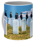 Arlington, Washington D.c. - Honor Coffee Mug