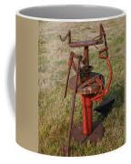 Arm Strong Tire Changer Coffee Mug